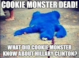 Cookie Monster Meme - cookie imgflip