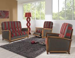 canapé classique tissu salons classiques stylisés cagnards meubles meyer