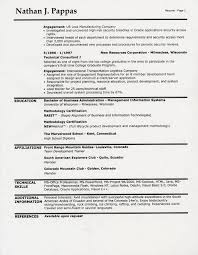resume header resume heading exles email cover letter sle for resumes