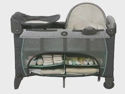 Graco Pack N Play With Changing Table Pack N Play With Bassinet And Changing Table 40091 Playpen Baby