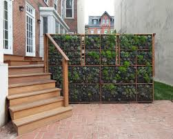 garden privacy screen solidaria garden