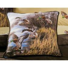 Ducks Unlimited Bedding Casual U003e Home And Gift U003e Decor