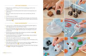 the nerdy nummies cookbook sweet treats for the geek in all of us