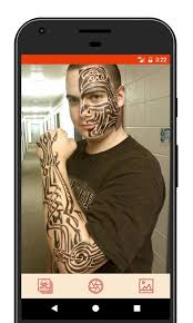 tattoo design maker android apps on google play