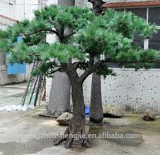 large outdoor artificial pine trees source quality large outdoor