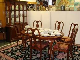 craigslist dining room sets cherry dining room set interior decor