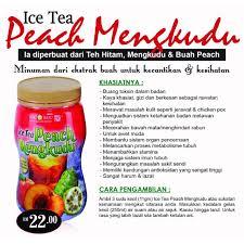 ladari coin tea mengkudu jrm shopee malaysia