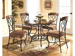 small kitchen table for 4 round table with 4 chairs hangrofficial com