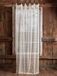 nanette net ecru your home curtains beautiful