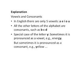 rules for english pronunciation read by danny christensen compiled