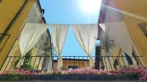 sichtblende balkon sonnensegel befestigung balkon ohne bohren marcusredden