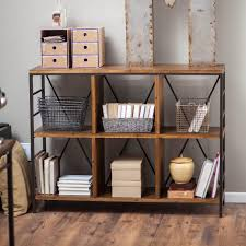 inspirations restoration hardware bookcase coffee table