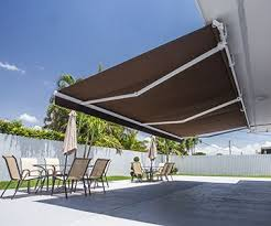 Awnings Warehouse Awnings Shutters For Hurricane Protection And Security In Miami