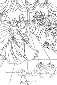 cinderella coloring art coloring books