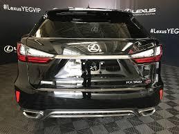 lexus rx 350 new new 2017 lexus rx 350 4 door sport utility in edmonton ab l13245