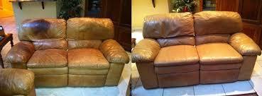 Leather Sofa Restoration Fabulous Nubuck Leather Sofa Mobile Leather Furniture Repair