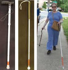 Blind People Stick What Type Of Cane Should I Use Visionaware