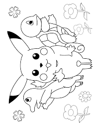 all pokemon coloring pages chuckbutt com