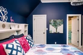 couleur bleu chambre couleur de chambre 100 idées de bonnes nuits de sommeil