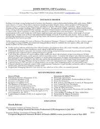 stock broker sample resume stock broker resume sample financial