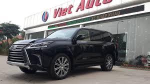 xe sang lexus lx570 bán lexus lx570 2016 xe mỹ lexus lx570 mới 100 giá tốt giá 6 120