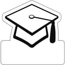 graduation signs custom graduation cap fan usimprints
