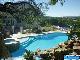 home pool free form pools new wave pools austin