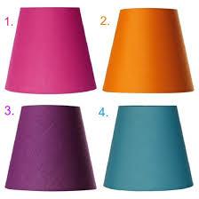fuschia chandelier bold colors ls plus