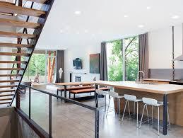 Modern Home Design Kansas City Shepherds Residence Modern Kansas City Home Perfect For Starting