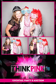 think pink cocktail party and auction photo gallery 16 october