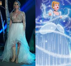 if pretty little liars characters were disney princesses