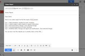 What To Say In Body Of Email When Sending Resume How To Compose And Send Your First Email With Gmail