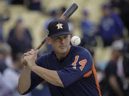 Seeking Series Astros Seeking To Nail World Series In 6 Kgou