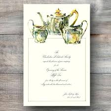 bridal tea party bridal tea party invitations 8723 in addition to plate tea party