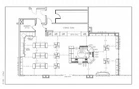 Shop Floor Plans Retail Store Floor Plan With Dimensions Google Search Project