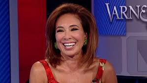 judge jeanine pirro hair cut judge jeanine pirro fbi doj are beholden to the clintons fox