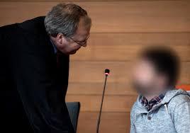Bad Aibling Nachrichten Urteil Zugunglück Bad Aibling Fahrdienstleiter Muss 3 5 Jahre In