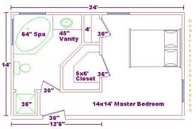 master bedroom plans with bath master bedroom 12x16 floor plan with 6x8 bath and walk in closet in