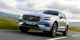 volvo uk drive co uk new volvo xc60 an suv that makes you step back and