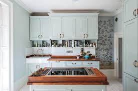 Kitchen Wallpaper Ideas We Love Kitchen mercial kitchen