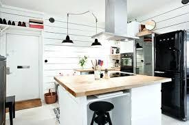 cuisine scandinave cuisine deco scandinave idace daccoration cuisine le charme de la
