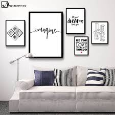 compare prices on black white wall decor online shopping buy low