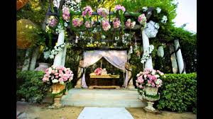 awesome garden wedding ideas decorations best garden wedding