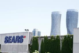 leons furniture kitchener sears closing eight home stores assigning leases to s the