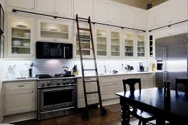 kitchen cabinets too high a lot of people have dead space above their kitchen cabinets because