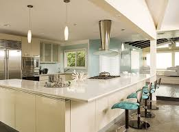 l kitchen with island layout bcn home decor ideas get spiced up with mexican kitchen colours l