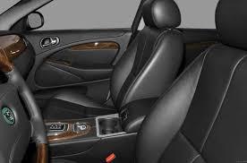Jaguar S Type Interior Jaguar S Type Pictures Jaguar S Type Pics Autobytel Com