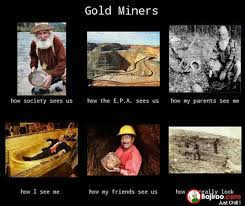 Expectation Vs Reality Meme - gold miners expectation vs reality funny memes pics bajiroo com