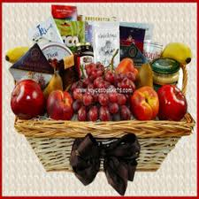 Gourmet Fruit Baskets Get Well Gift Baskets Get Well Gift Basket Deliver Miami