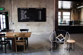 Italian Design Furniture Los Angeles The Wheelhouse Downtown Los Angeles Cool Hunting